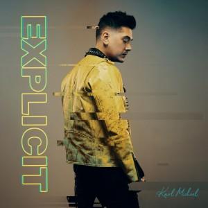 Album Explicit from Karl Michael