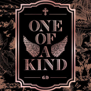 G-Dragon的專輯One of a Kind