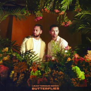 Max的專輯Butterflies (Jean Tonique Remix)