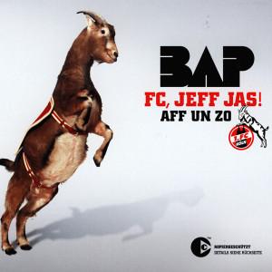 FC, Jeff Jas! 2003 BAP