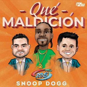 Banda Sinaloense MS de Sergio Lizárraga的專輯Qué Maldición