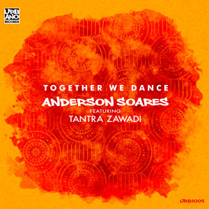 Album Together We Dance from Tantra Zawadi