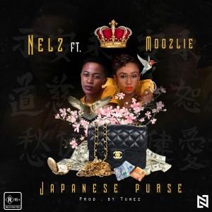 Album Japanese Puase Single from Nelz