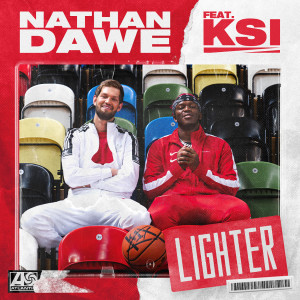 Listen to Lighter (feat. KSI) song with lyrics from Nathan Dawe