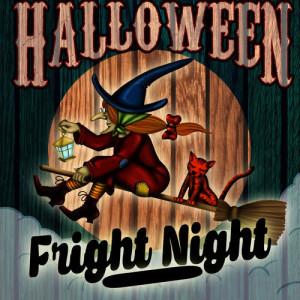 Album Halloween Fright Night from Halloween Fright Night