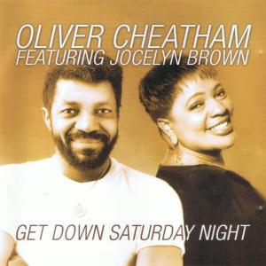 Listen to This Love Is True song with lyrics from Oliver Cheatham