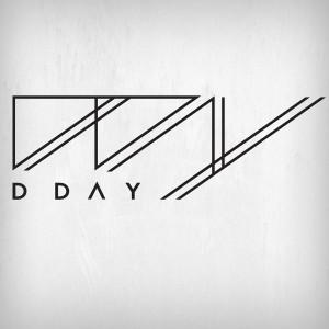 อัลบัม D DAY ศิลปิน D DAY