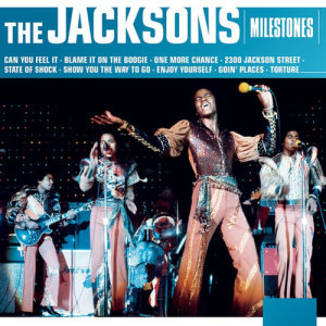 Album Milestones - The Jacksons from The Jacksons