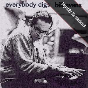 Bill Evans Trio的專輯Everybody Digs Bill Evans (Remastered)