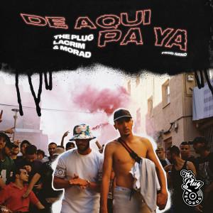 The Plug的專輯DE AQUI PA YA (Explicit)