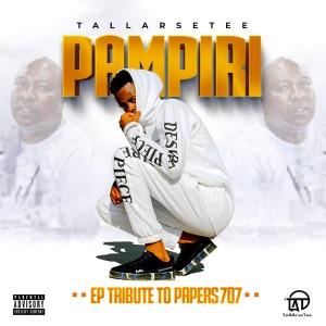 Album Pampiri - EP from Tallarsetee