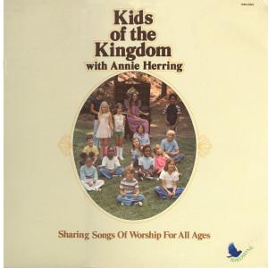 Kids Of The Kingdom 1976 Annie Herring