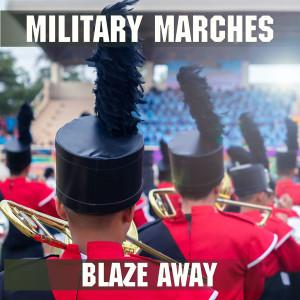 Album Blaze Away from Essential Band