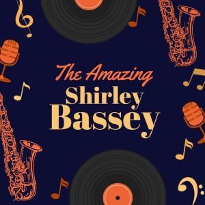 Album The Amazing Shirley Bassey from Shirley Bassey