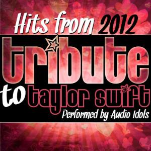 收聽Audio Idols的I Knew You Were Trouble歌詞歌曲