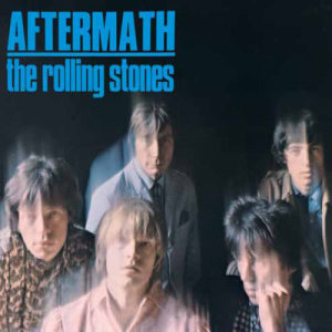 Aftermath 1966 The Rolling Stones