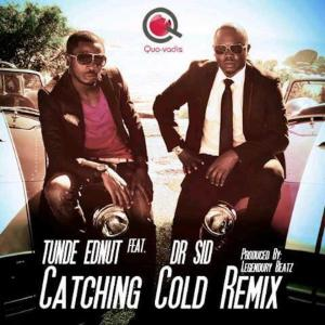 Album Catching Cold (Remix) from Tunde Ednut