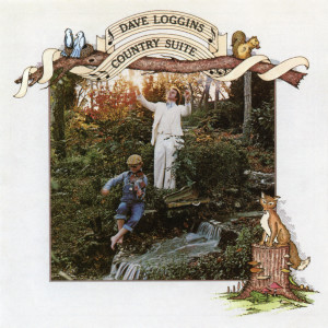 Album Country Suite from Dave Loggins