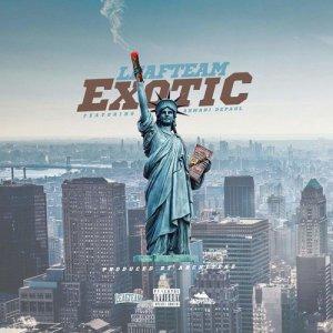 Leaf Team的專輯Exotic (Explicit)