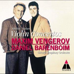 收聽Maxim Vengerov的Violin Concerto in D minor Op.47 : I Allegro moderato歌詞歌曲