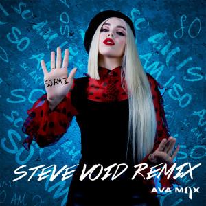 Ava Max的專輯So Am I (Steve Void Dance Remix)