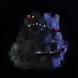 Album My Hometown from Freeda Beast