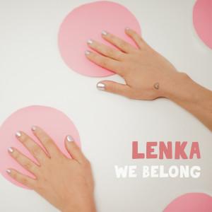 Album We Belong from Lenka
