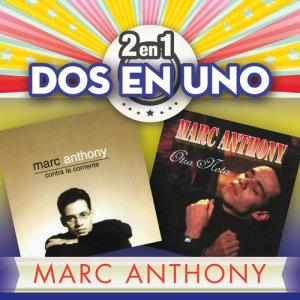 Marc Anthony的專輯2En1