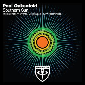 Paul Oakenfold的專輯Southern Sun