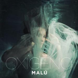 Album Oxígeno from Malú