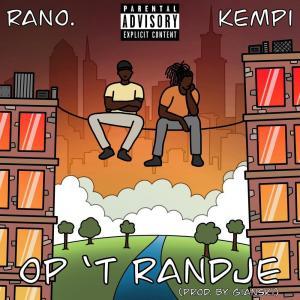 Album Op 't Randje (Explicit) from Kempi