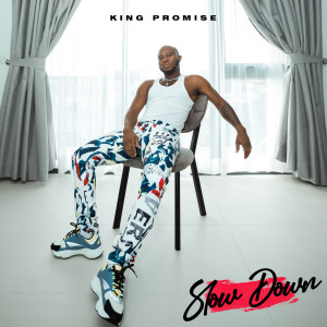 Album Slow Down from King Promise