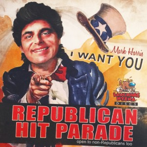 Mark Harris的專輯Republican Hit Parade (Explicit)