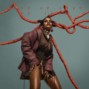 Album Wake Up Love from Teyana Taylor