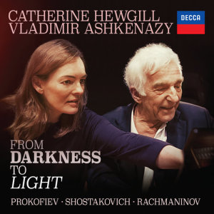 Album From Darkness To Light from Vladimir Ashkenazy