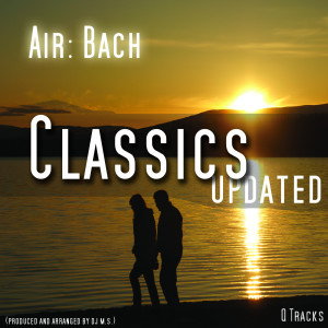 Album Air from Bach