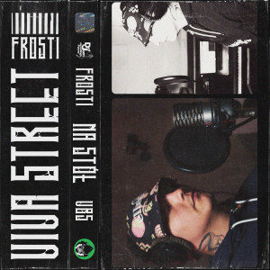 Album Na Stół from Frosti Rege