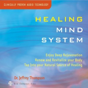 Album Healing Mind System from Dr. Jeffrey Thompson