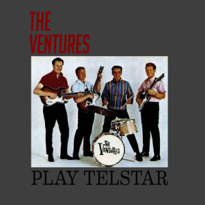 The Ventures的專輯Play Telstar