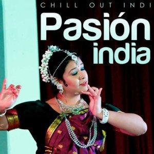 Album Pasión India. Chill Out Indi from D.J. Donovan