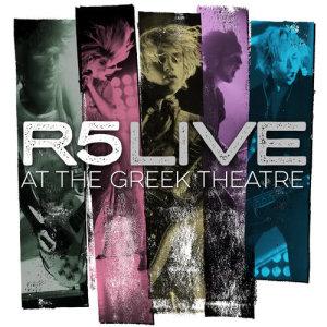 Album Dark Side from R5