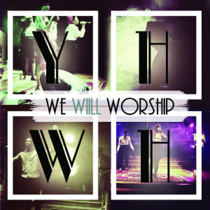 Album YHWH from We Will Worship