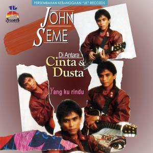 Diantara Cinta Dan Dusta dari John Seme
