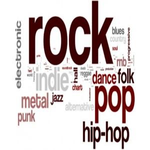 Album Mezcla de ritmos instrumentales de Hip Hop from Dj Perreo