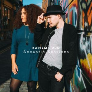 Album Acoustic Sessions from Karizma Duo