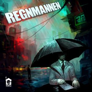 Album Regnmannen from Store P