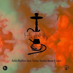Album Hubbly from Rafiki Rhythms