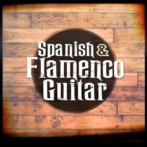 Album Spanish & Flamenco Guitar from Guitarra Española, Spanish Guitar
