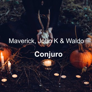 Album Conjuro (Explicit) from Maverick