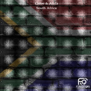 Alida的專輯South Africa